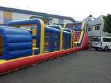 Bouncy Castle - Baldwin St