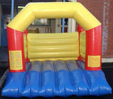 Bouncy Castles - Small Castle