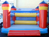 Bouncy Castles - Jumpin Jack