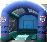 Bouncy Castles - Sports Arena