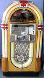 Bubbler Jukebox