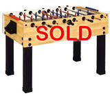 Soccer Tables For Sale - F200