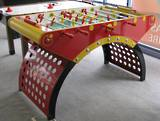 Soccer Tables For Hire - G1000