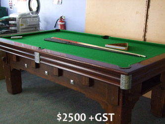 pooltable2500
