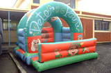 Bouncy Castles - Peter Pan