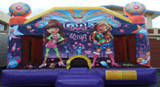Bouncy Castles - It's a Girl Thing